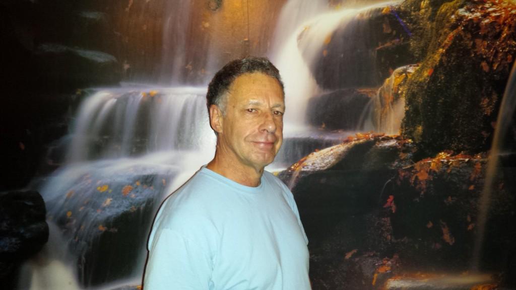 Peter Holler, Yoga- und Tantralehrer