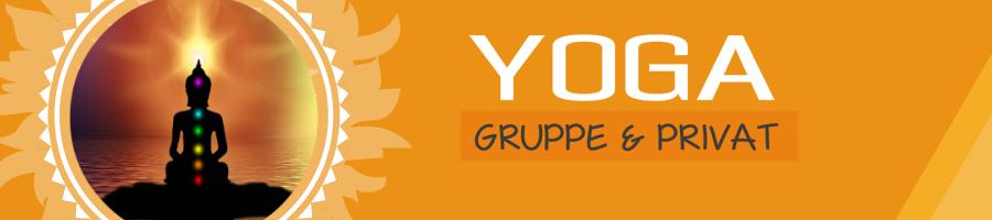 yoga gruppe für anfänger