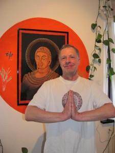 Yoga für Einsteiger mit Peter Holler